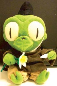 Inuyasha Jaken The Imp 8″ Plush Anime Plushies