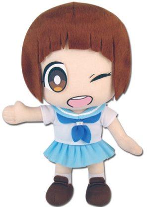Kill La Kill  Mako Mankanshoku 8″ Plush Anime Plushies