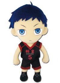 Kuroko's Basketball Daiki Aomine 8″ Plush Anime Plushies