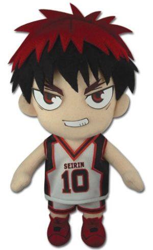 Kuroko's Basketball Taiga Kagami 8″ Plush Anime Plushies