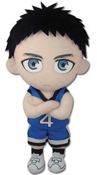 Kuroko's Basketball Yukio Kasamatsu 8″ Plush Anime Plushies