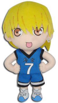 Kuroko's Basketball Ryota Kise 8″ Plush Anime Plushies