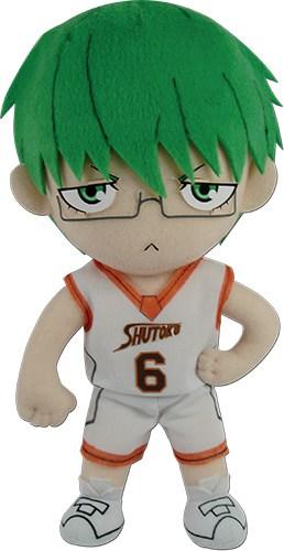 Kuroko's Basketball Shintaro Midorima 8″ Plush Anime Plushies