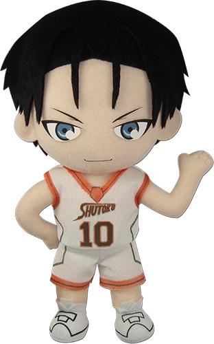 Kuroko's Basketball Kazunari Takao 8″ Plush Anime Plushies