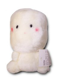 Manto 12″ Plush (Large Size) Anime Plushies