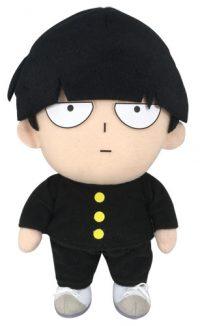 Mob Psycho 100 Shigeo Kageyama (Mob) 8″ Plush Anime Plushies