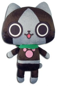 Monster Hunter Merarou 8″ Plush Anime Plushies