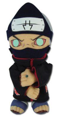 Naruto Shippuden Kakuzu 8″ Plush Anime Plushies