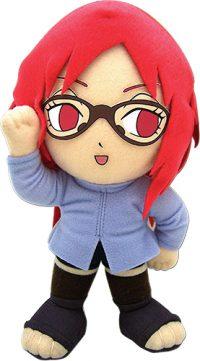 Naruto Shippuden Karin 8″ Plush Anime Plushies