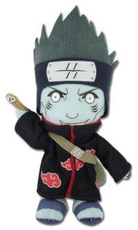 Naruto Shippuden Kisame 8″ Plush Anime Plushies