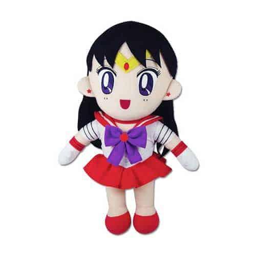 Sailor Moon Sailor Mars 17″ Jumbo Plush Anime Plushies