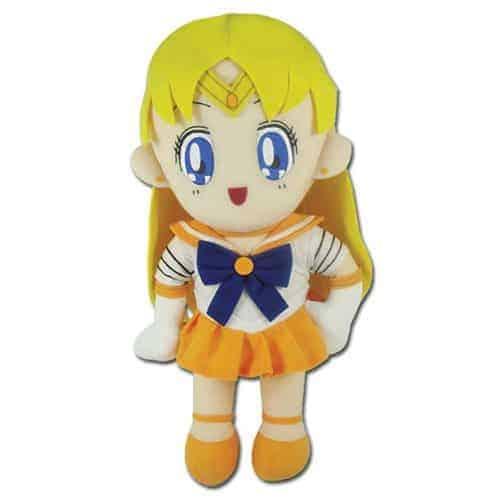 Sailor Moon Sailor Venus 17″ Plush Anime Plushies