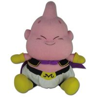 Dragon Ball Z Majin Buu 8″ Plush Anime Plushies