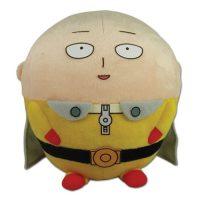 One Punch Man Saitama 7″ Ball Plush Anime Plushies