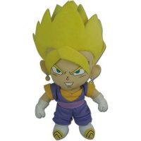 Dragon Ball Z Super Sayian Vegito 8″ Plush Anime Plushies