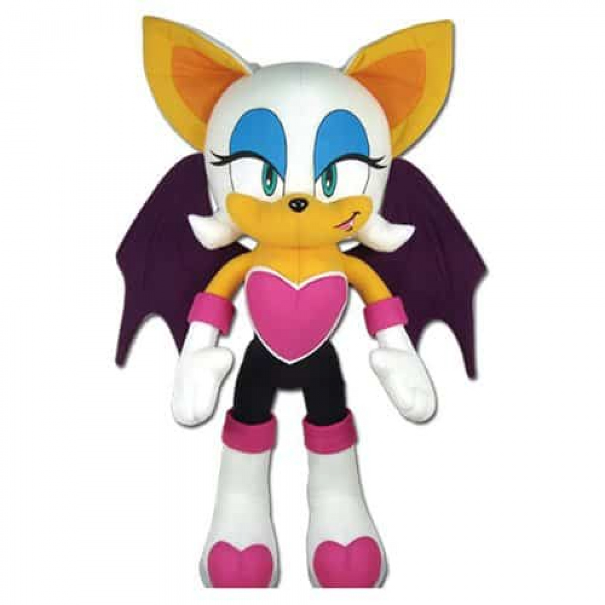 Sonic the Hedgehog Rouge 21″ Plush Anime Plushies 4