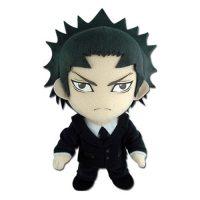 Assassination Classroom Karasuma 8″ Plush Anime Plushies