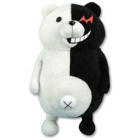 Danganronpa Future Monokuma 8″ Plush Anime Plushies
