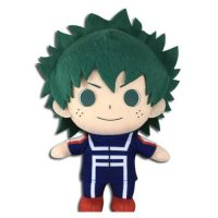 My Hero Academia Midoriya 7″ Plush Anime Plushies