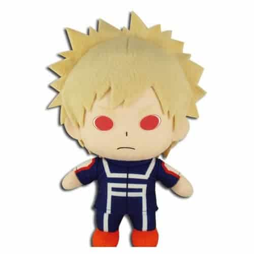 My Hero Academia Bakugou 7″ Plush Anime Plushies