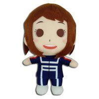 My Hero Academia Ochaco Uraraka 7″ Plush Anime Plushies