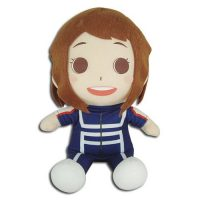 My Hero Academia Ochaco Uraraka Sitting 7″ Plush Anime Plushies