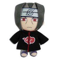 Naruto Shippuden Itachi 8″ Plush Anime Plushies