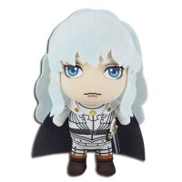 Berserk Griffith 7″ Plush Anime Plushies