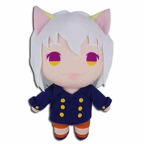 Hunter x Hunter Neferpitou 8″ Plush Anime Plushies