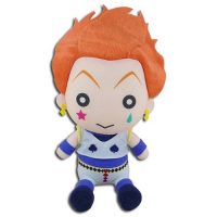 Hunter x Hunter Hisoka Sitting Pose 7″ Plush Anime Plushies