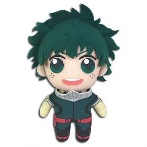 My Hero Academia Deku Hero Costume Gamma 8″ Plush Anime Plushies