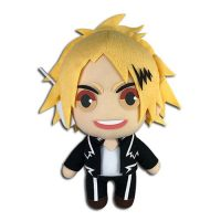 My Hero Academia Kaminari Hero Costume 8″ Plush Anime Plushies