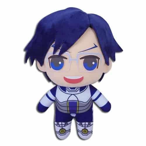 My Hero Academia Iida Hero Costume 8″ Plush Anime Plushies