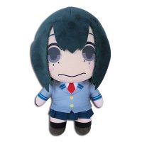 My Hero Academia  Tsuyu Asui Seifuku 8″ Plush Anime Plushies