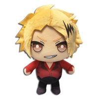 My Hero Academia Denki Kaminari in Halloween Devil Costume 8″ Plush Anime Plushies
