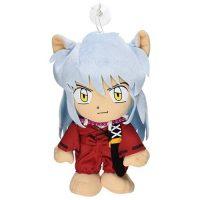 Inuyasha Inuyasha in Demon Form 8″ Plush Anime Plushies