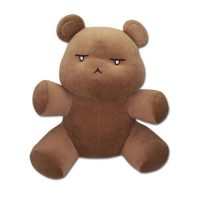 Ouran High School Host Club Kuma-Chan the Bear Plush Anime Plushies