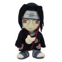 Naruto Itachi Uchiha 8″ Plush Anime Plushies