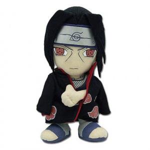 Naruto Itachi Uchiha 8″ Plush Plushies