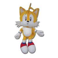 Sonic the Hedgehog Classic Tails 9″ Plush Anime Plushies