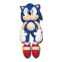 Sonic the Hedgehog 20″ Sonic Plush Anime Plushies