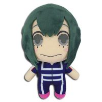 My Hero Academia Asui Sportswear 8″ Plush Anime Plushies