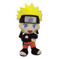 Naruto Shippuden Naruto Uzumaki 8″ Plush Anime Plushies