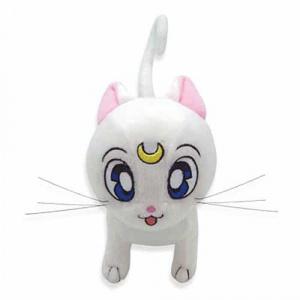 Sailor Moon Artemis Cat 6 1/2″ Plush Plushies