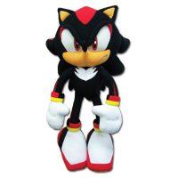 Sonic the Hedgehog Shadow Plush Anime Plushies
