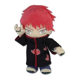 Naruto: Shippuden Sasori 8″ Plush Plushies