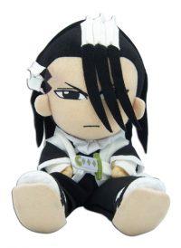 Bleach Byakuya 8″ Plush Anime Plushies