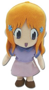 "Bleach Orihime Inoue 7"" Plush Anime Plushies"