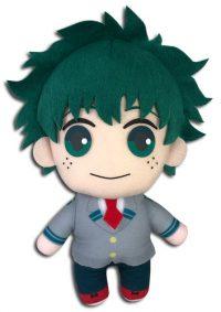 My Hero Academia S2  Deku Seifuku 8″ Plush Anime Plushies