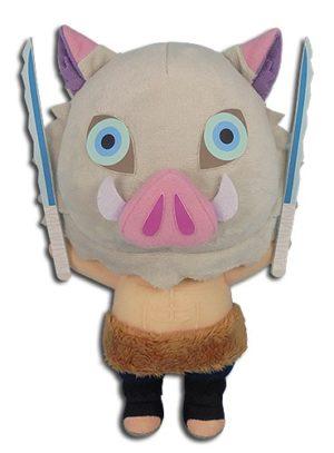 Demon Slayer Inosuke 8″ Plush Plushies